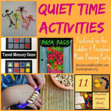 the 25 best quiet time activities ideas on pinterest kids car