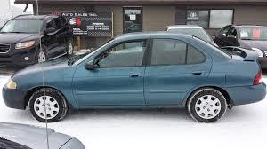 nissan sentra blue 2010 nissan sentra gxe gtr auto sales