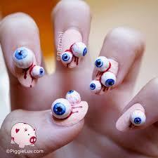 acrylic halloween nail designs images nail art designs