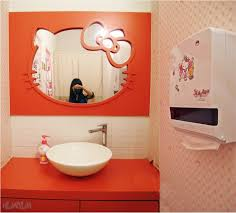 Hello Kitty Wall Mirror Being Hildaladida Hello Kitty Sweety House Cafe Muar