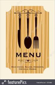 templates restaurant menu design stock illustration i3721869 at