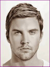 guys haircuts diamond face best hairstyles for diamond shaped face men