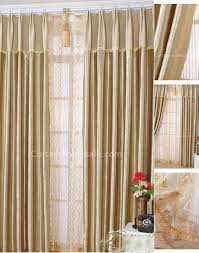 Curtains For Front Door Gold Front Door Window Curtains For Thermal Insulation