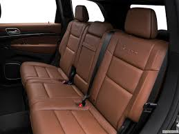 jeep grand cherokee interior seating jeep grand cherokee 2016 summit 5 7l in uae new car prices specs