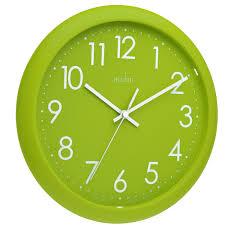 enchanting green wall clock 76 sage green wall clock uk amazoncom
