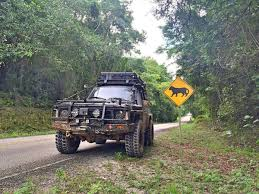 nissan safari lifted nissan patrol y60 offroad nissan patrol y60 pinterest nissan