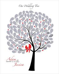 tree signing for wedding 50 best wedding guest book ideas images on weddings