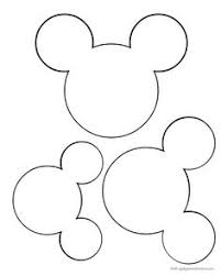 free printable mickey mouse silhouette google search u2026 pinteres u2026