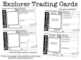 best 25 trading card template ideas on pinterest diy trading