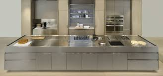 stainless kitchen cabinets 30 metal kitchen cabinets ideas style photos remodel and decor