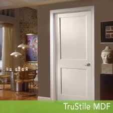 Interior Mdf Doors Our Interior Mdf Trustile Doors At Homestory Homestory