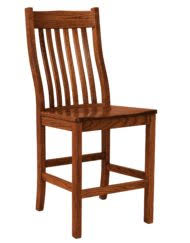 Amish Chair Amish Counter Height Chairs Archives Amish Furniture Direct Usa