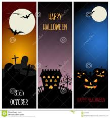 Happy Halloween Banners by Halloween Banners Stock Photography Image 32974662