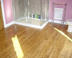 Flooring Ideas For Bathrooms Bathroom Floor Ideas Bamboo Home Interiors