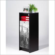 armoire à rideau bureau serrure mobilier de bureau 870055 armoire de bureau rideau en bois
