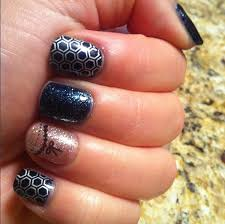 16 glitzy new year u0027s nails to glam up your festivities all the