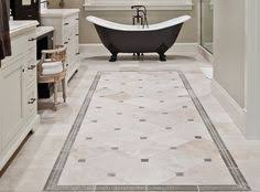 Tiles For Bathroom Floor Diy Bath Renovation From Dated To Sophisticated Black Tiles