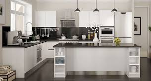 european style modern high gloss kitchen cabinets ways to distinguish european style and american style