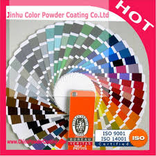 ral color high glossy shiny powder coating view chrome powder