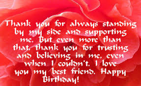 50 astonishing happy birthday messages sms for a friend who is