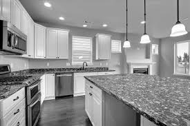 Kitchen Design Black And White Kitchen Designs White Cabinets Black Countertops Caruba Info