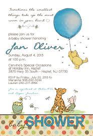 winnie pooh invitations 22 best classic winnie the pooh images on pinterest shower ideas