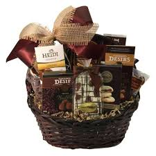 Food Gift Delivery Thank You Gift Baskets My Baskets Toronto