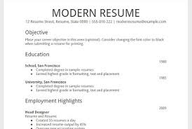 free resume templates google docs 2 u2013 resume cv cover letter
