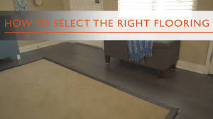 How To Lay A Laminate Floor Video Laminate Kitchen Floor Diy