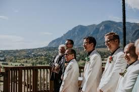 Colorado destination travel images Colorful destination wedding colorado intimate wedding photo jpg