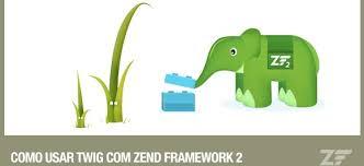 zf2 twig layout como usar twig com zend framework 2 blog school of net