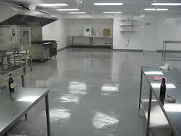 Commercial Kitchen Flooring Options Kitchen Floor Coating