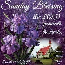 s day blessings to sunday blessings a