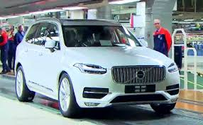 cars india volvo cars prices gst rates reviews volvo cars in india