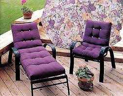 Patio Chair Cushions On Sale Purple Outdoor Patio Cushions For Outdoor Outside Furniture