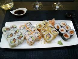 la cuisine de mes envies sushi de mes envies picture of sushi de mes envies liege