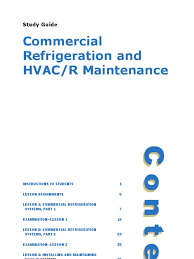 hvac 8 refrigerator air conditioning