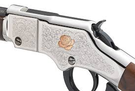 the american beauty henry repeating arms