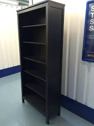 Besta Bookshelf Bookcase Ikea Black Brown Billy Bookcase Ikea Black Brown