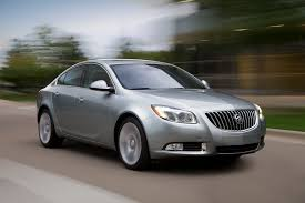 buick regal search results road reality