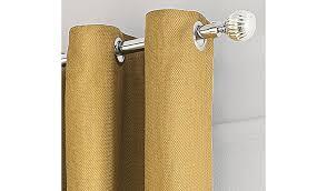 george home mustard textured weave eyelet curtains home u0026 garden