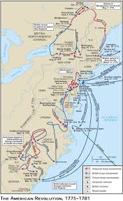 George Washington Bridge Map by 38 Best American Revolution Images On Pinterest American History