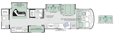 floor plans miramar 37 1