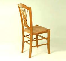 chaise de cuisine bois chaise bois cuisine chaises cuisine bois chaise bois naturel ou