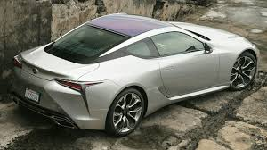 new lexus hybrid coupe 2018 lexus lc 500 all new lexus lc 500 2018 interior exterior