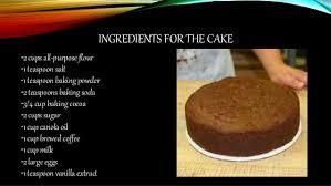 inna u0027s moist chocolate cake recipe