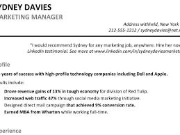 resume summary exles marketing exles of resume summary 59 images how to write a marketing obfu