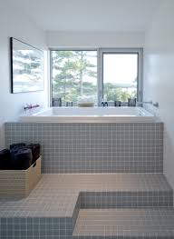 home decor blogs in canada bridge house by mackay lyons sweetapple architects bathrooms