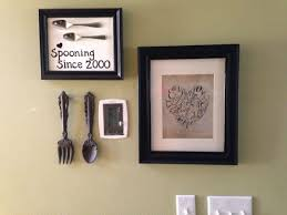 diy kitchen wall decor photo on stunning home interior design and