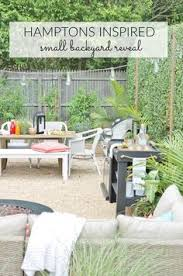 Stone Patio Diy by Gravel And Stone Patio Patios Crushes And Stone Patios